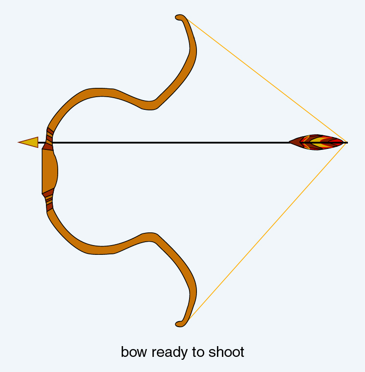 The Mongolian Bow